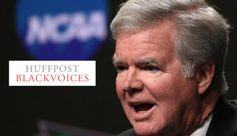 A Call to Action: #Resign Emmert