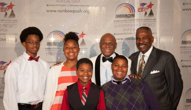 The 16th Annual Rainbow Push Entertainment Project and Citizenship Education Fund Awards Gala      11.20.2014