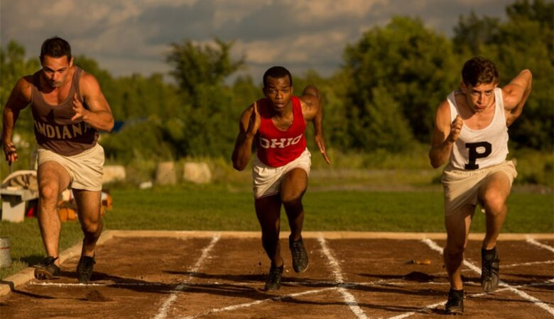Year Round Events: Race the Movie