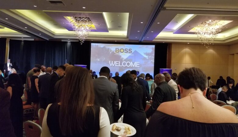 BOSS Awards 2018